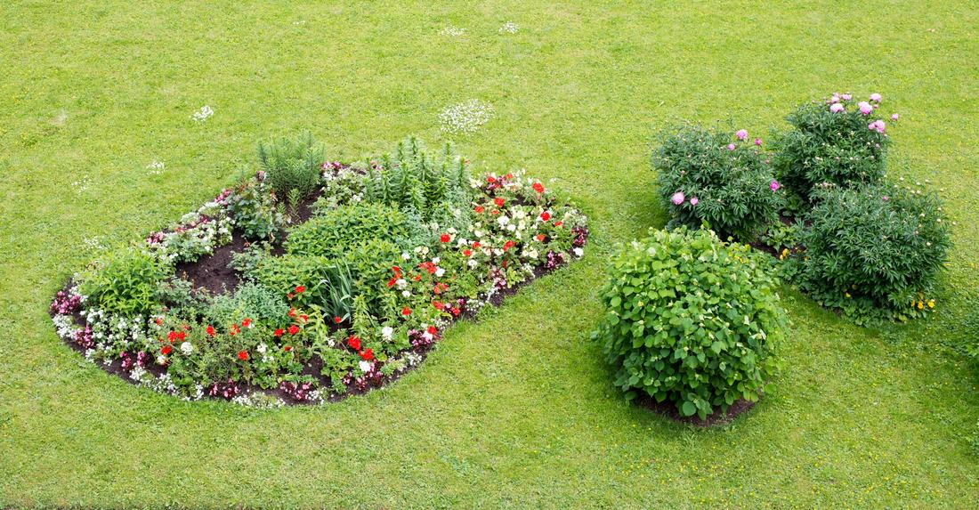 Flowerbed Maintenance Service